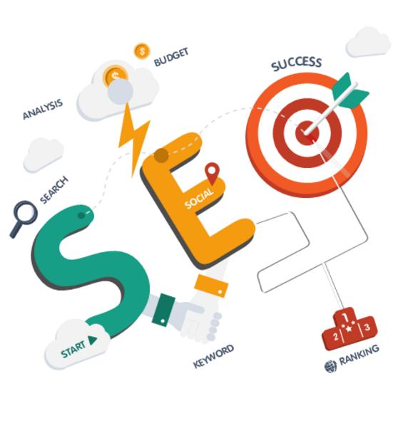 Seo optimizācijas pakalpojumi - Seomedia.lv